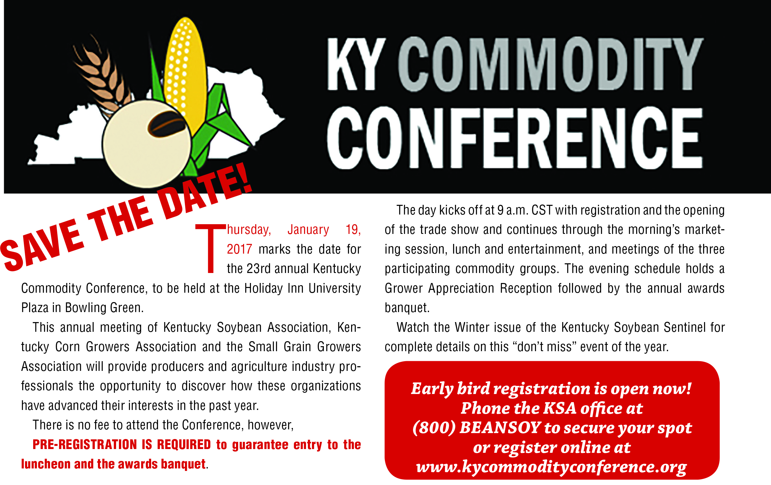 Commodity Conference