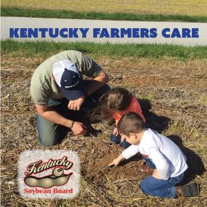 Kentucky Farmers Care 2017cover